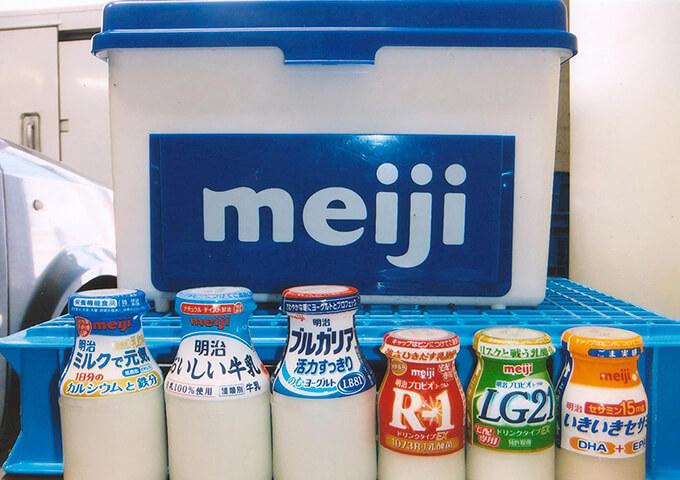 田村牛乳店
