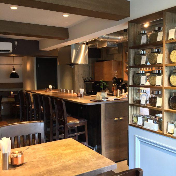 自家焙煎 讃 喫茶室